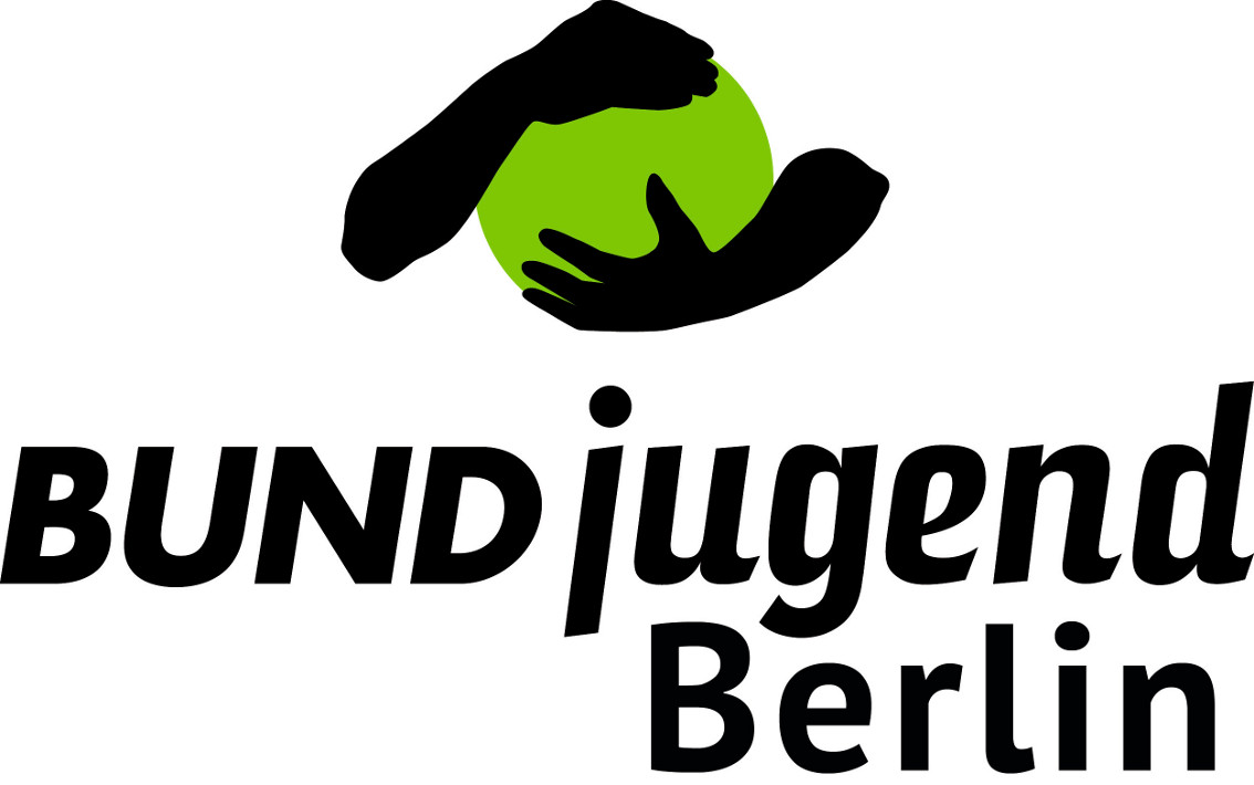 Logo BUNDjugend Berlin